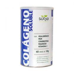 Colágeno Soluble - 400g