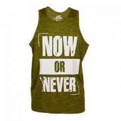 Camiseta Tirantes Now or Never Elastic-Dry