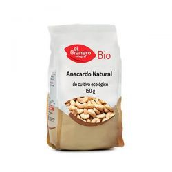 Anacardos Natural Bio - 150g