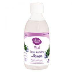Tónico Alcohólico de Romero - 250ml
