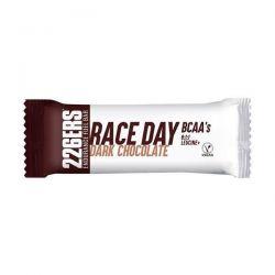 Barrita Race Day BCAAs envase de 40g de la marca 226ERS (Barritas Energéticas)