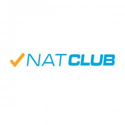 Club Natfy 1 año (1 mes prueba sin compromiso)