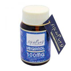Pure state ubiquinol 100mg - 30 softgels Tongil - 1