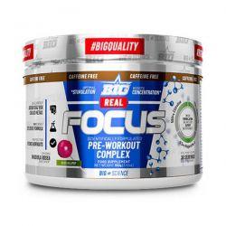 Real Focus sin Cafeína - 100g