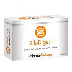 XiloDigest - 60 Cápsulas