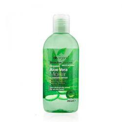 Agua Limpiadora Micelar de Aloe Vera - 200ml
