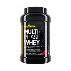 Multi Phase Whey - 900g