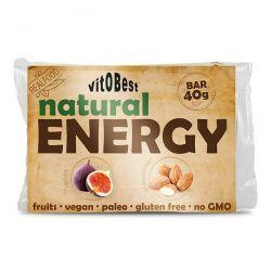 Barrita Natural Energy - 40g