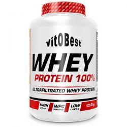 Whey Protein 100% - 2Kg
