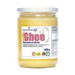 Ghee Mantequilla  Clarificada - 350g