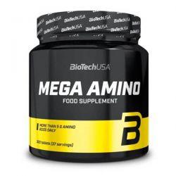 Mega Amino - 300 Tabletas
