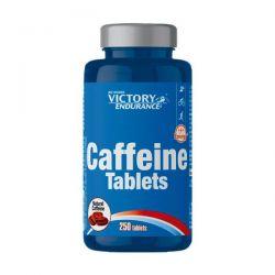 Cafeína - 250 Tabletas