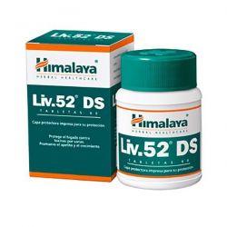 Liv.52 DS - 60 Tabletas