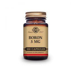 Boro 3mg - 100 Cápsulas