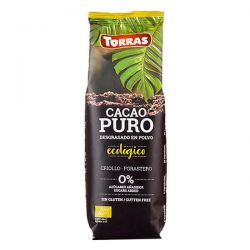 Cacao Puro en Polvo Desgrasado Ecológico - 150g