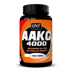 AAKG - 100 Cápsulas