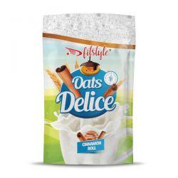 Harina de Avena Oats Delice Sin Gluten - 500g