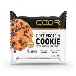 Galleta Soft Protein Cookie - 50g