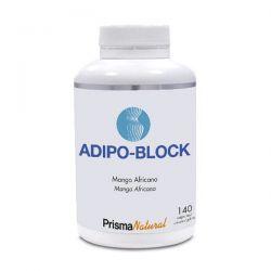 Adipo block total - 140 cápsulas (Mango africano)