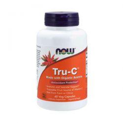 Tru-C - 60 Cápsulas vegetales