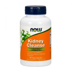 Kidney Cleanse - 90 Cápsulas vegetales