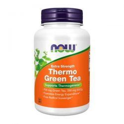 Thermo Green Tea - 90 Cápsulas vegetales