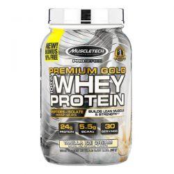 Premium Gold Whey Protein - 908g