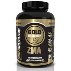 ZMA 540mg - 90 cápsulas