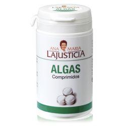 Algas - 100 comprimidos [AnaMaria Lajusticia]