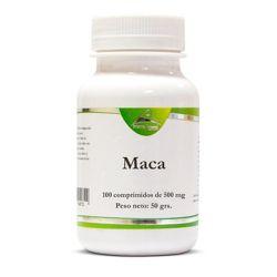 Maca 500mg - 100 tabletas [PrismaNatural]