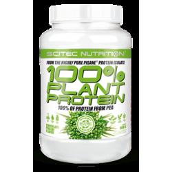 100% Plant Protein - 900g [Scitec Green]