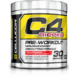 C4 Ripped - 180 g [Cellucor]