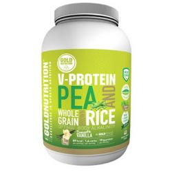 V-Protein - 1 kg [GoldNutrition]