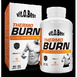 Thermo Burn - 90 cápsulas