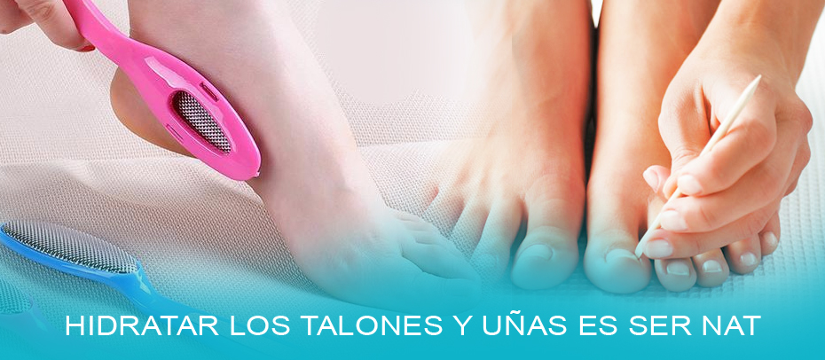 lavarse los pies