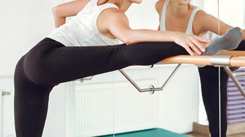Descubre el  BalletFit y disfruta sus beneficios