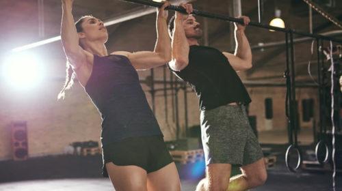 Cómo el entrenamiento de fuerza impacta en tu postura
