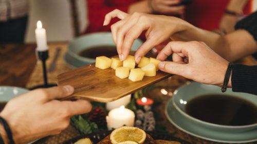 Disfrutar de los quesos, ¿hasta dónde son saludables?