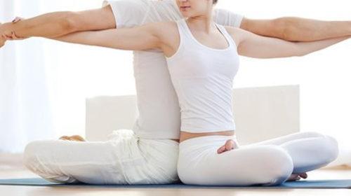 Trabaja tu flexibilidad, ¿por qué?