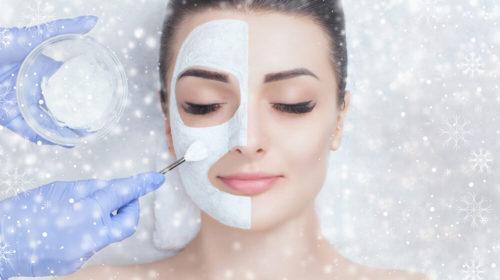Cómo tratar la piel seca en invierno