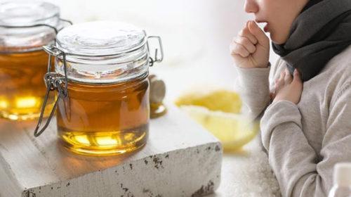 Los remedios naturales contra la tos