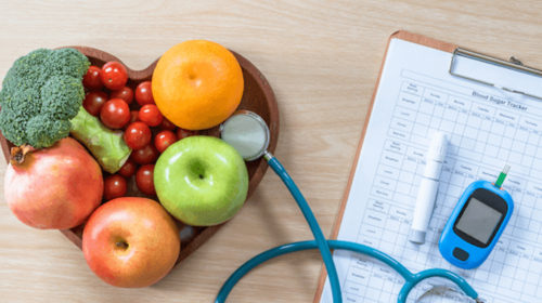 Si tienes diabetes, matiene tu bienestar