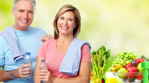 Pasa el tiempo, ¿utilizas alimentos anti-envejecimiento?