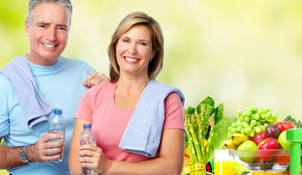 alimento anti-envejecimiento