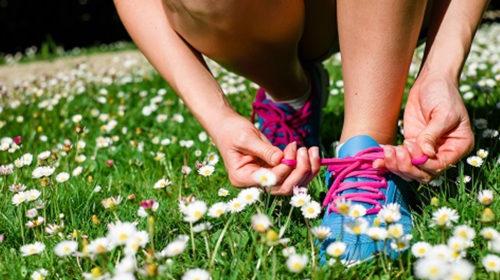 Cambio de estación, nuevos hábitos en primavera
