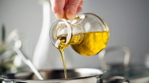 Aceites para cocinar, ¿cuáles usar?
