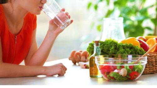 Revitalízate combatiendo la acidosis