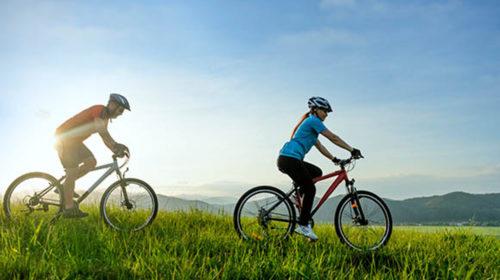 Paseos en bici: ¿tienes en cuenta los detalles?