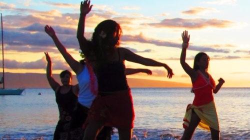 Baile, ¿lo añades a tu rutina de ejercicios?