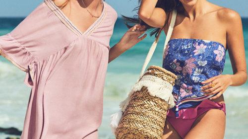 Chicas: ¡ a disfrutar con un buen look de verano !